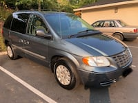 Chrysler - Town and Country - 2007 Tigard, 97224
