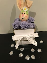 Easter real rose box lasts over 1 year 535 km