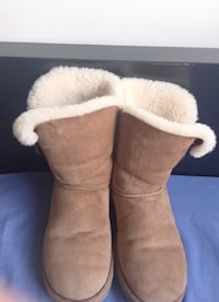 Authentic ugg 7
