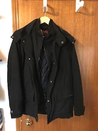 Car Coat Mens Vaughan, L4L