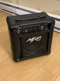 Electric Guitar Amplifier 15W