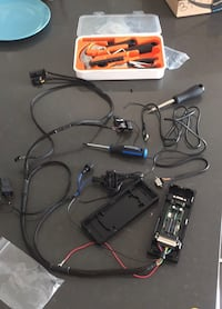 JB4 for PWG N55 BMW f30 with OBDII and USB cable Toronto