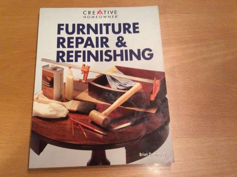 Furniture Repair& Refinishing 4ecbb8c4-4209-45cc-87b4-f5164c0f9459