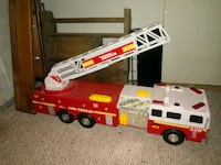 BIG Fire truck Front Royal, 22630