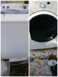----Economical washer and dryer.---- Fort Lauderdale, 33301