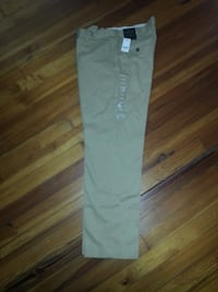 Brook Brothers pants, size 34 х 29 in, absolutely new AUDUBON