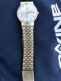 Zodiac Glorious Automatic 10 K  Gold Filled Ross Redding, 96001