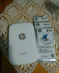 HP sprocket printer Toronto, M6E 4W4