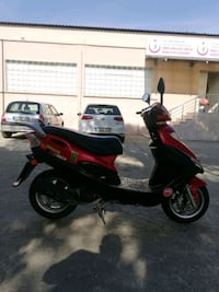 Kymco scooter