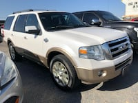 Ford - Expedition - 2012 Odessa