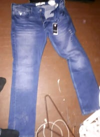Guess jeans size 36 brand new 2467 km