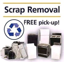 Scrap Removal & Electronics Recycling