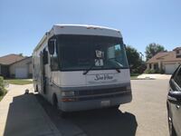 Pre-owned motor home for sale