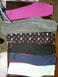 pants 6 pair (girl) South Holland