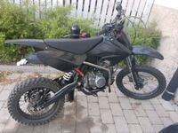 Cross Agb pro 150cc Stockholm, 173 11