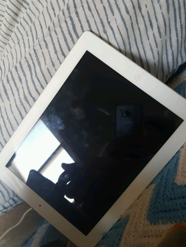 Ipad 9.7 inch screen