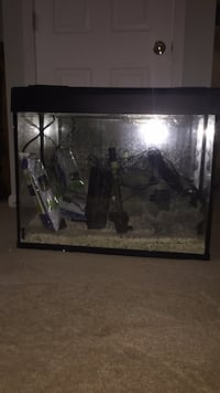 40 gallon fish tank Ashburn, 20147
