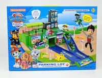 Paw patrol play set - BRAND NEW