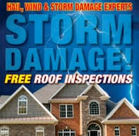 FREE ROOF ESTIMATE/INSPECTION!