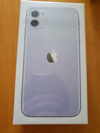 Hola vendo iphone 11 malva  Madrid, 28040