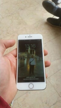 İphone 7 gold 128gb Of