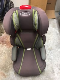 Graco car seat (TWO for all the stages) Bellevue, 98006