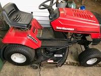 "38"" Riding Lawn Mower Manassas"