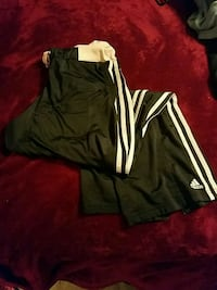 Adidas athletic pants  New Market, 35761