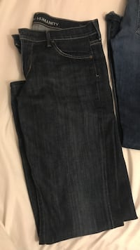2 citizens of humanity jeans size 30 Goose Creek, 29445