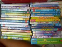 Educational kid's DVD's about music and movement pick up Mississauga  Mississauga, L4W 2X2