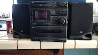 JVC Stereo Capitola, 95010