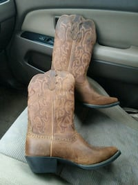 Women's Justin boots Weyers Cave, 24486