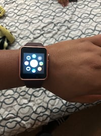 Amazqi Smart Watch with Bluetooth And music West Carrollton, 45449