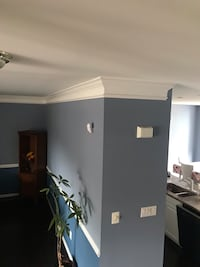 painting works remodeling bathrooms kitchens extensions lights wooden floors cabinets Falls Church
