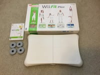 Wii Fit Board/Game Tampa, 33619