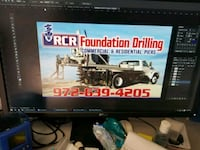 Foundation piers for you new construction  Grand Prairie, 75052