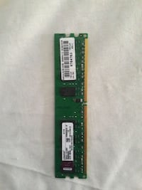 Kingston 2gb ddr2  800mhz orjinal ram
