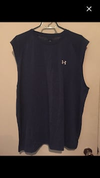 New men's top size XL