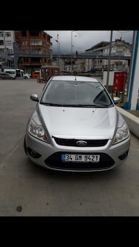 Ford - Focus - 2010 Istanbul