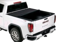 Chevy s10 bed cover