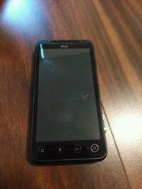 HTC PHONE (selling for parts)
