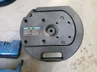 Acura RSX type S Factory BOSE subwoofer  Burnaby, V3N 2B4