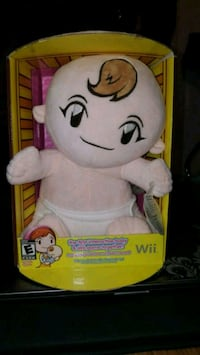 Wii babysitting mama doll Capitol Heights, 20743