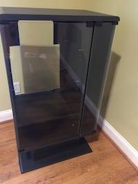 black wooden cabinet with shelf Germantown, 20874