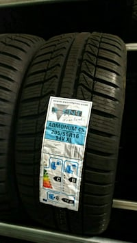 GOMME NUOVE 205 55 16 event 4 stagioni Parma, 43123