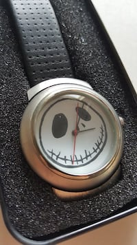 Nightmare Before Christmas stainless steel watch  Snellville, 30039