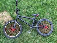 BMX Bike For Sale Brampton, L6Z 1B2