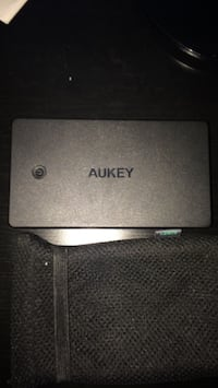 AUKEY 20000mAH Portable Charger Toronto