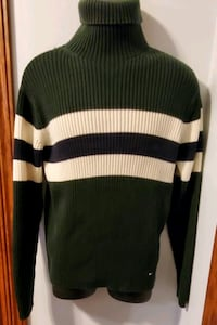 Men's Tommy Hilfiger Turtleneck Sweater  Middletown, 21769