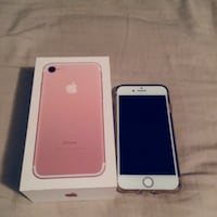 iPhone 7 32gb T-Mobile unlocked  Bakersfield